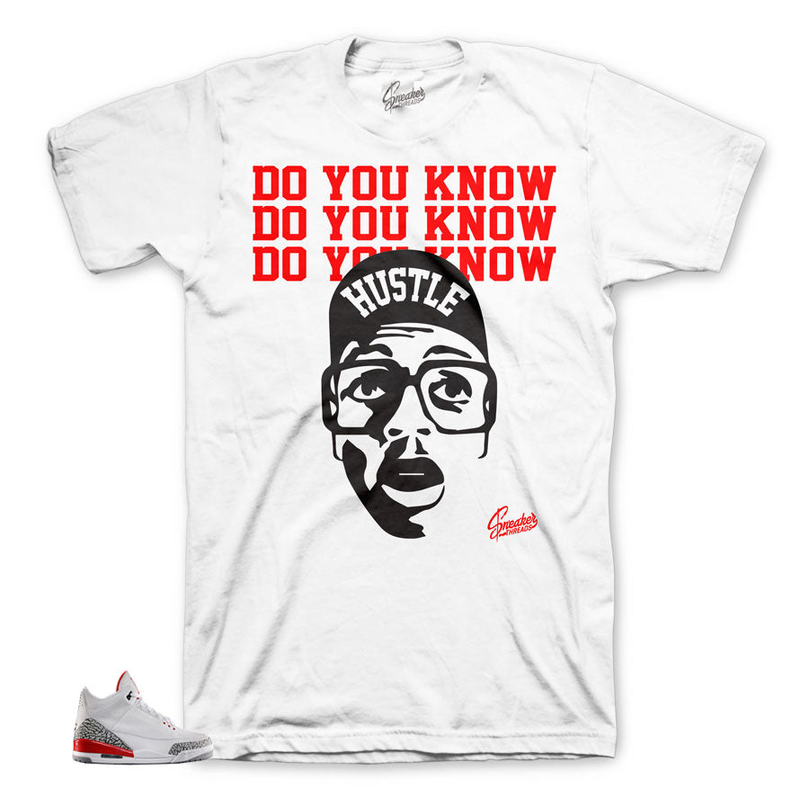 Katrina jordan 3 tees match | sneaker threads shirts official.