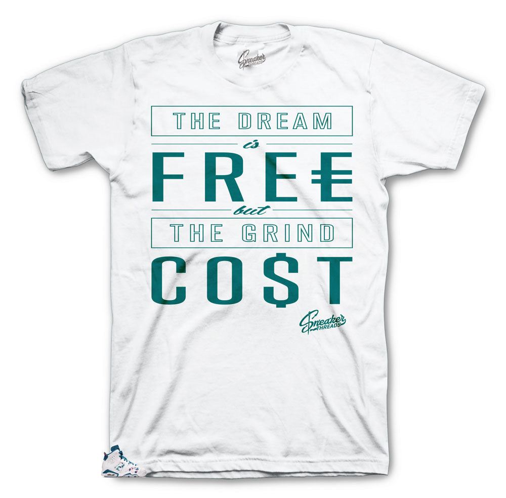 Jordan Cost Shirt to match Abyss 's