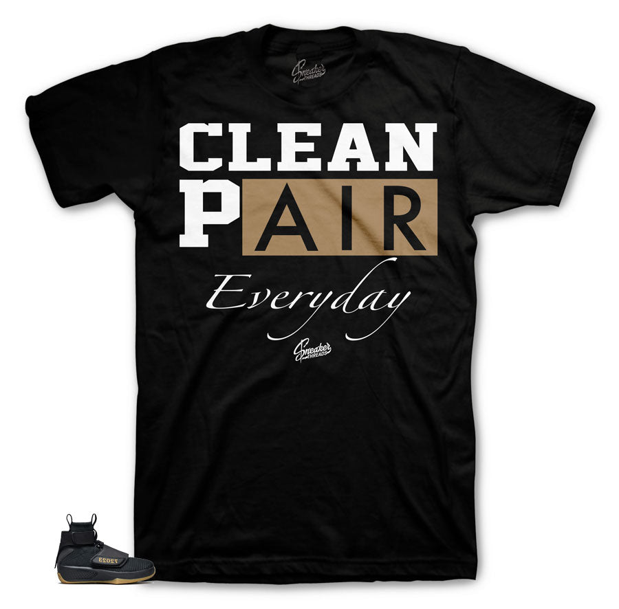 Jordan 20 Flyknit Everyday shirt