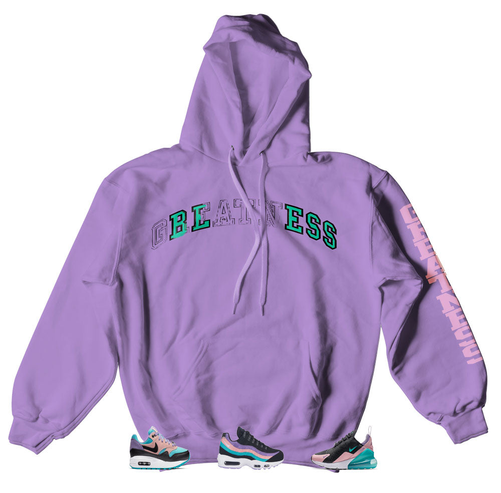 647a50ff Air max have a nike day hoodies match air max sneakers perfectly.