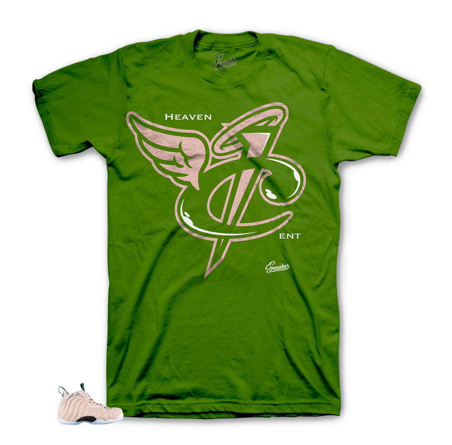 Foams Particle Beige Heaven Cent Tee