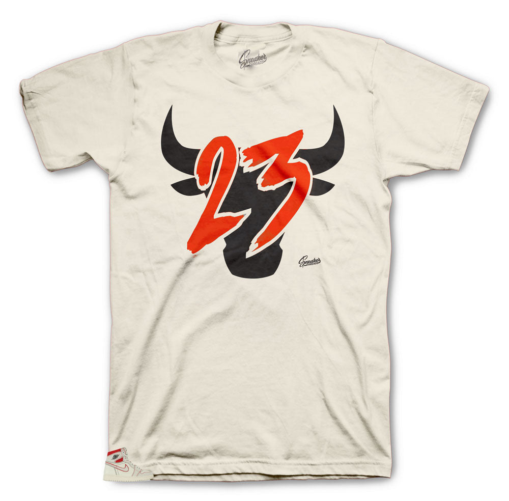 Toro shirts to match perfect Phantom 1's