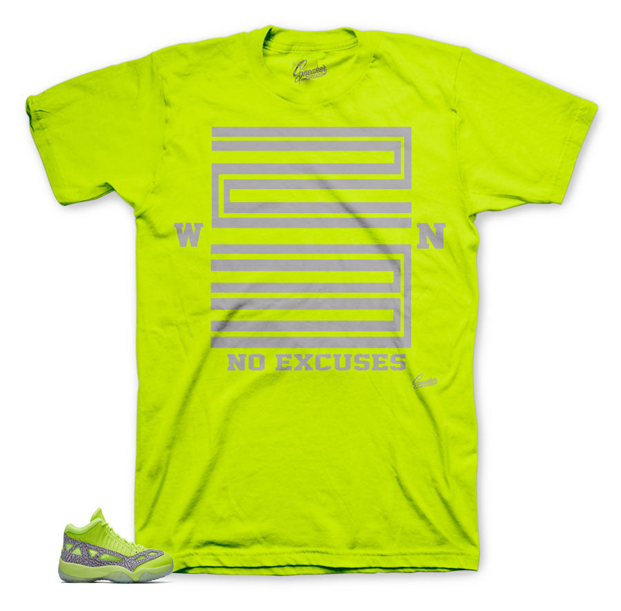 The best tees to match Jordan 11 ie vol sneakers | Sneaker threads