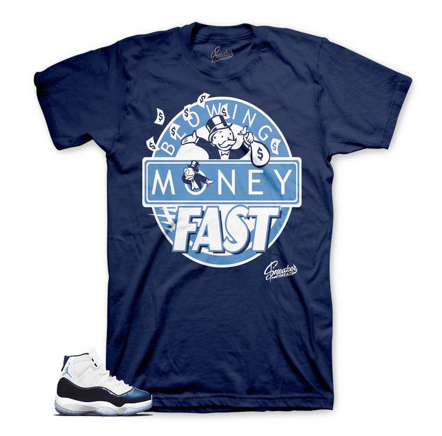 90603146 Jordan 11 Win Like 82 Shirts Match Shoes | Win Like 82 Tees Match ...