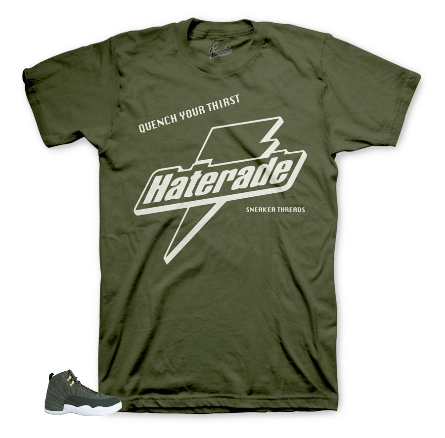 Haterade shirt to match Cp3 12's