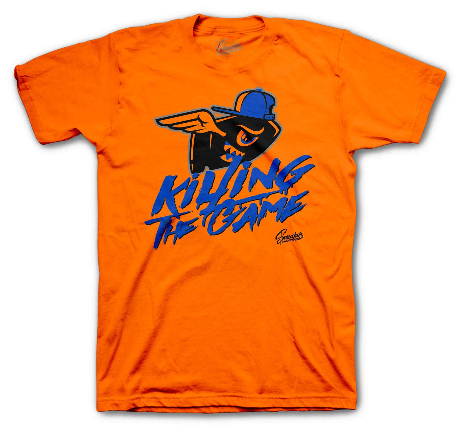 collection of tees designed to match the retro Jordan 3 knicks sneaker collection