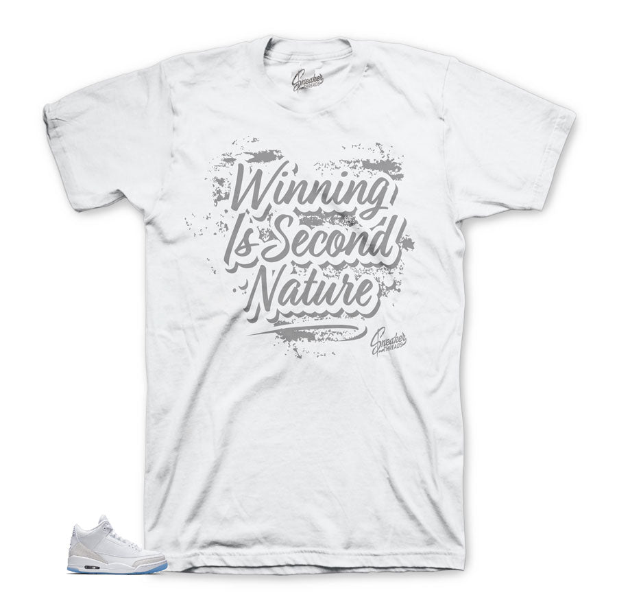 Pure Money silver matching shirts