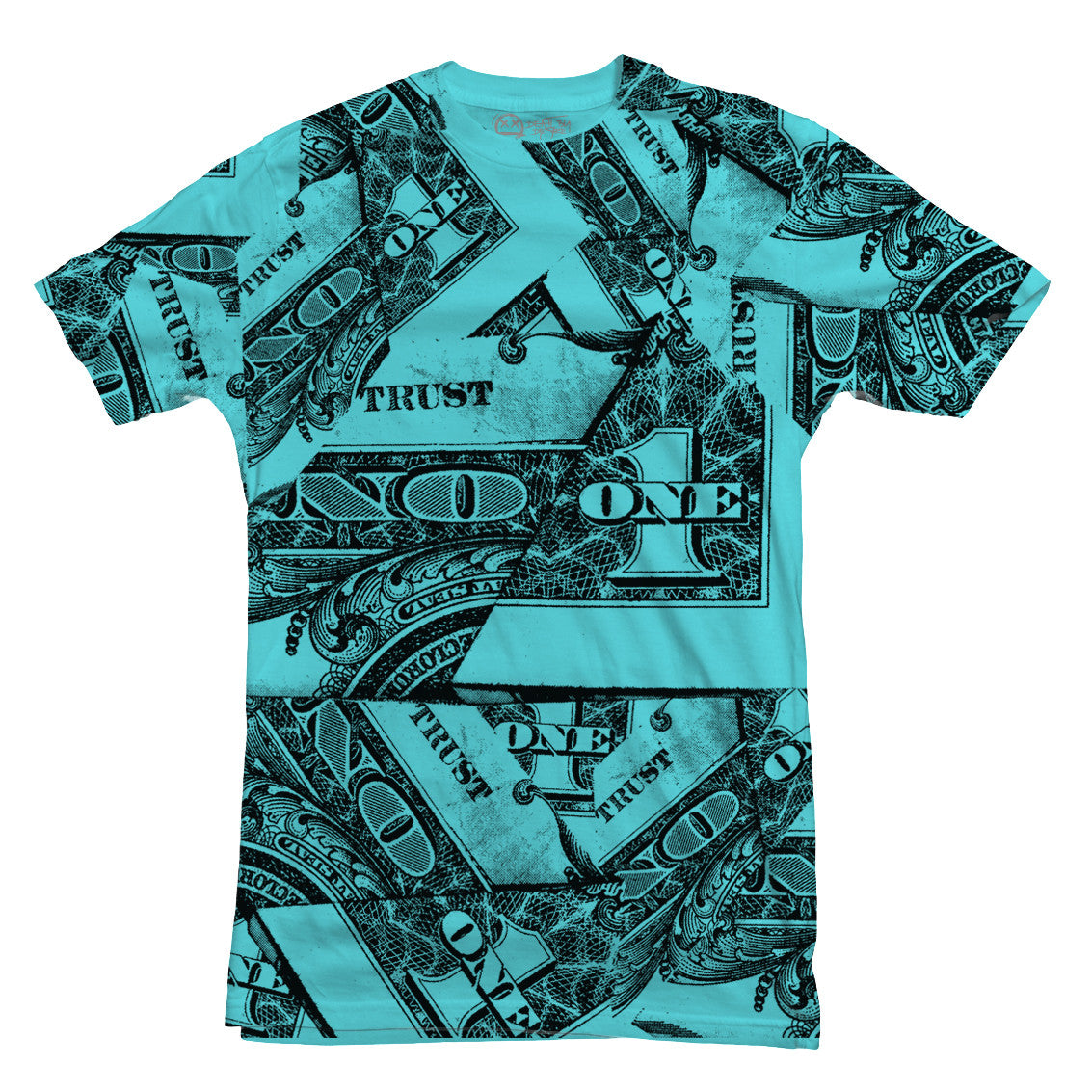 b4fd4251c5c525 Home Jordan 11 Gamma Blue Shirt - Trust No One - Gamma Blue. Share