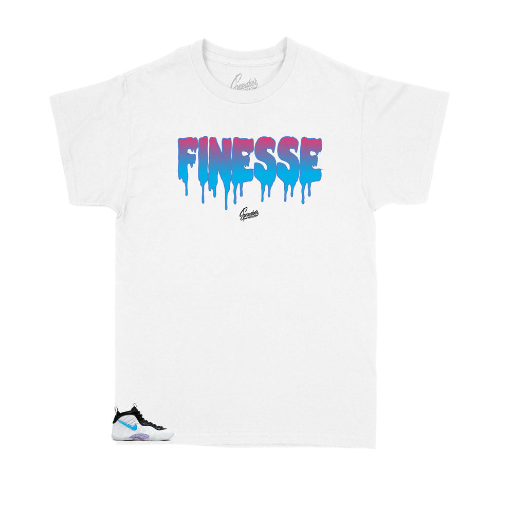 Lil Posite 3D Finesse shirt for kids to look fresh
