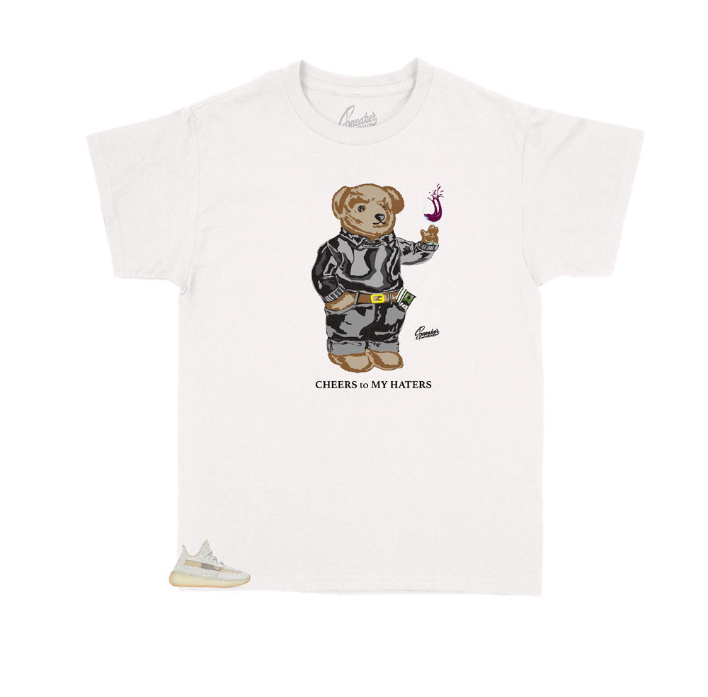 Kids Coolest shirt collection to match Yeezy Lundmark