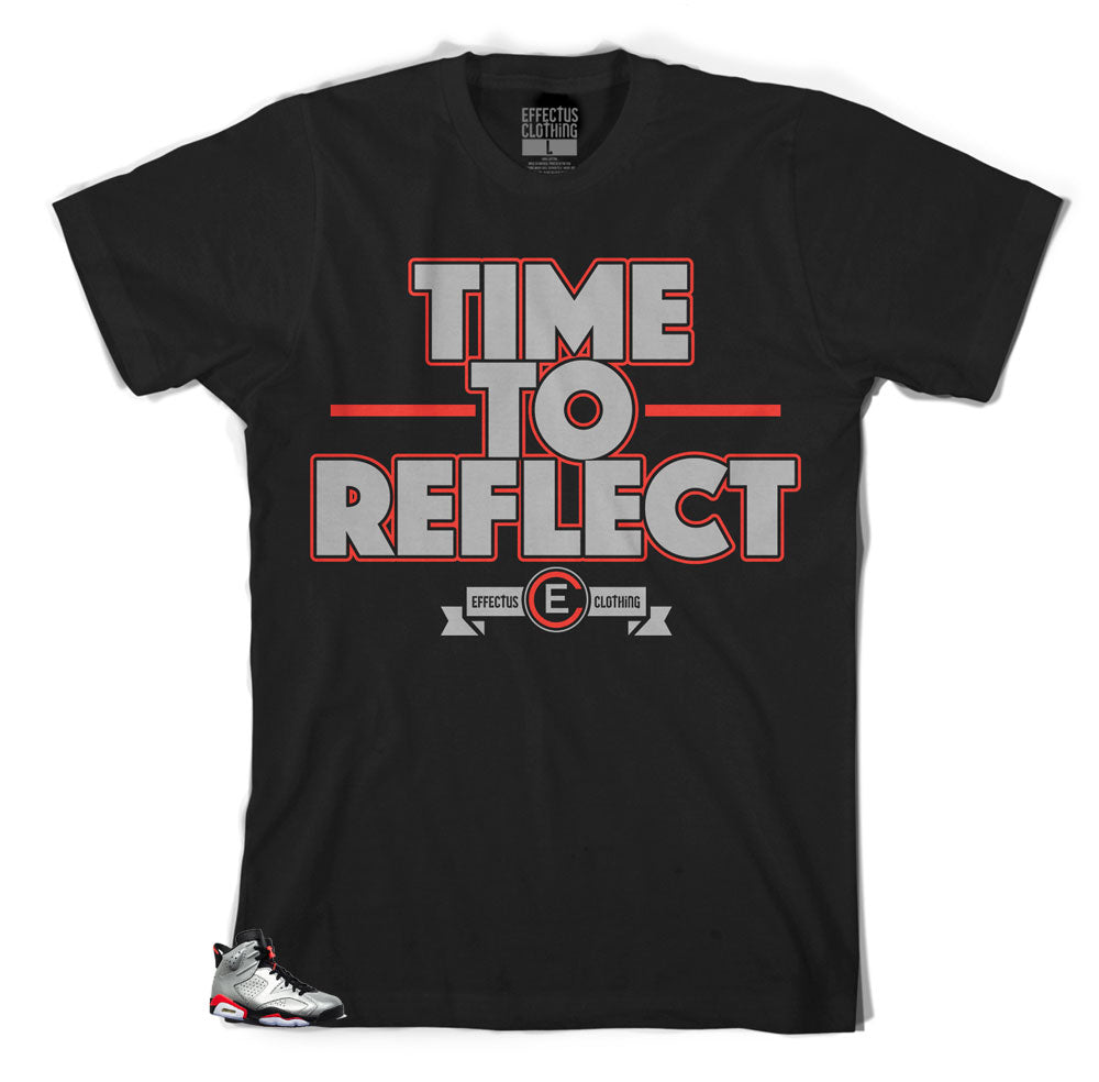 Jordan 6 Reflective Effectus cool shirt collection