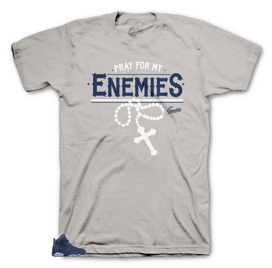 Jordan 6 Diffused Enemies cool shirt