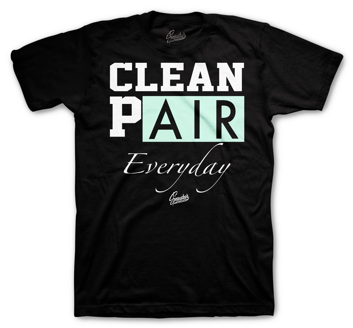Barely Green All Star Shirt - Everyday - Black