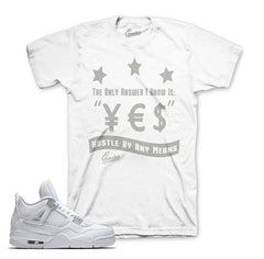 bee12013779 Sneaker Threads | Sneaker Match Tees | Threads Match Sneakers - Pure ...