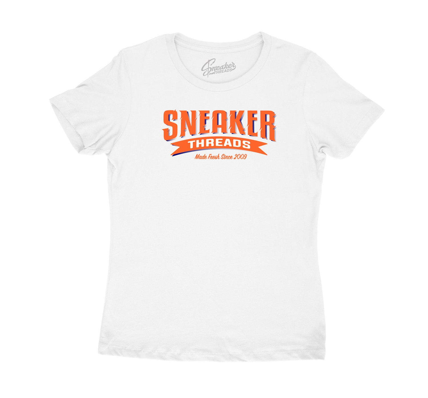 Jordan 3 knicks womens sneaker matches womens tees created to match