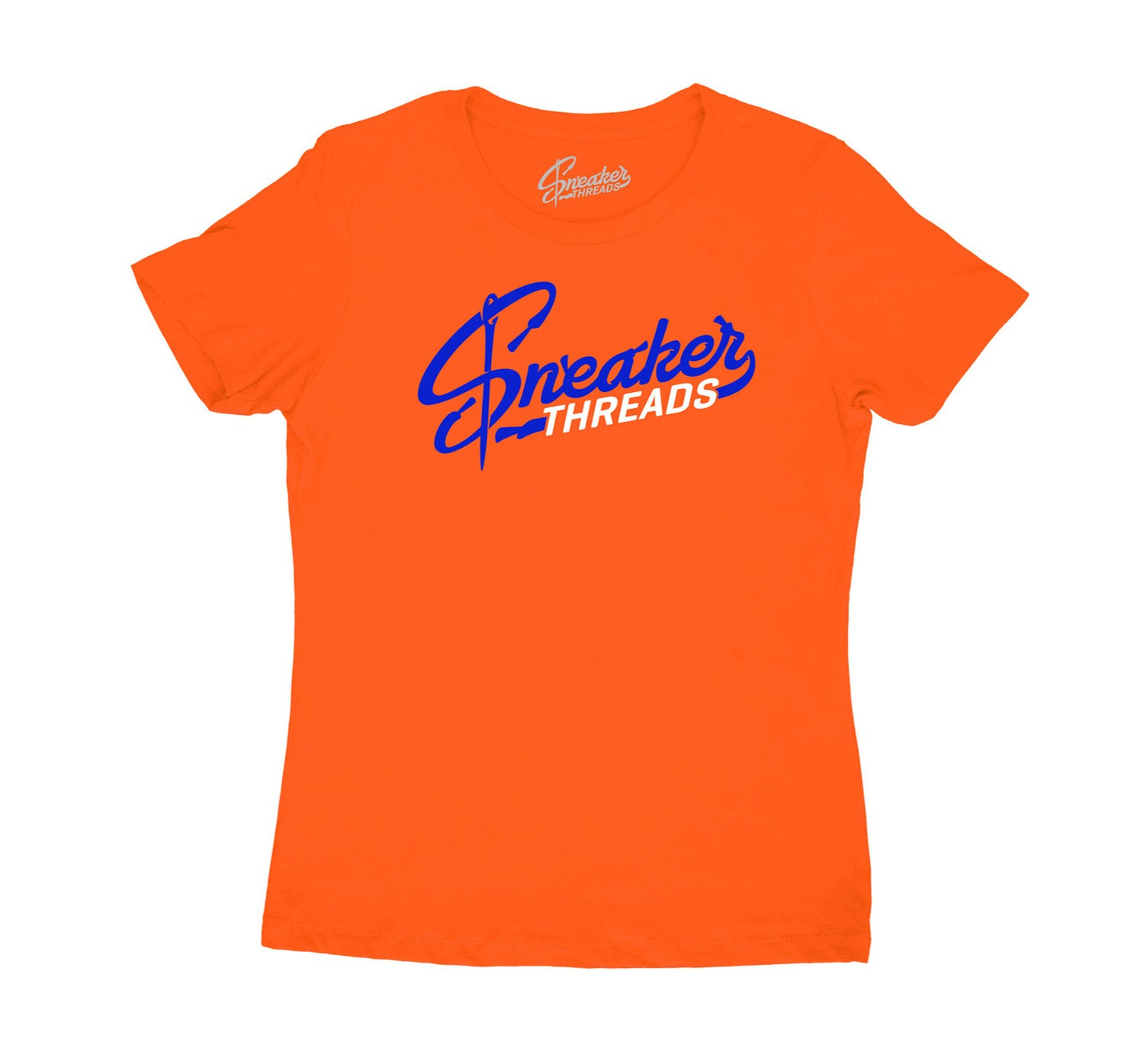 Womens tees designed to match with the Jordan 3 knicks womens sneaker collection