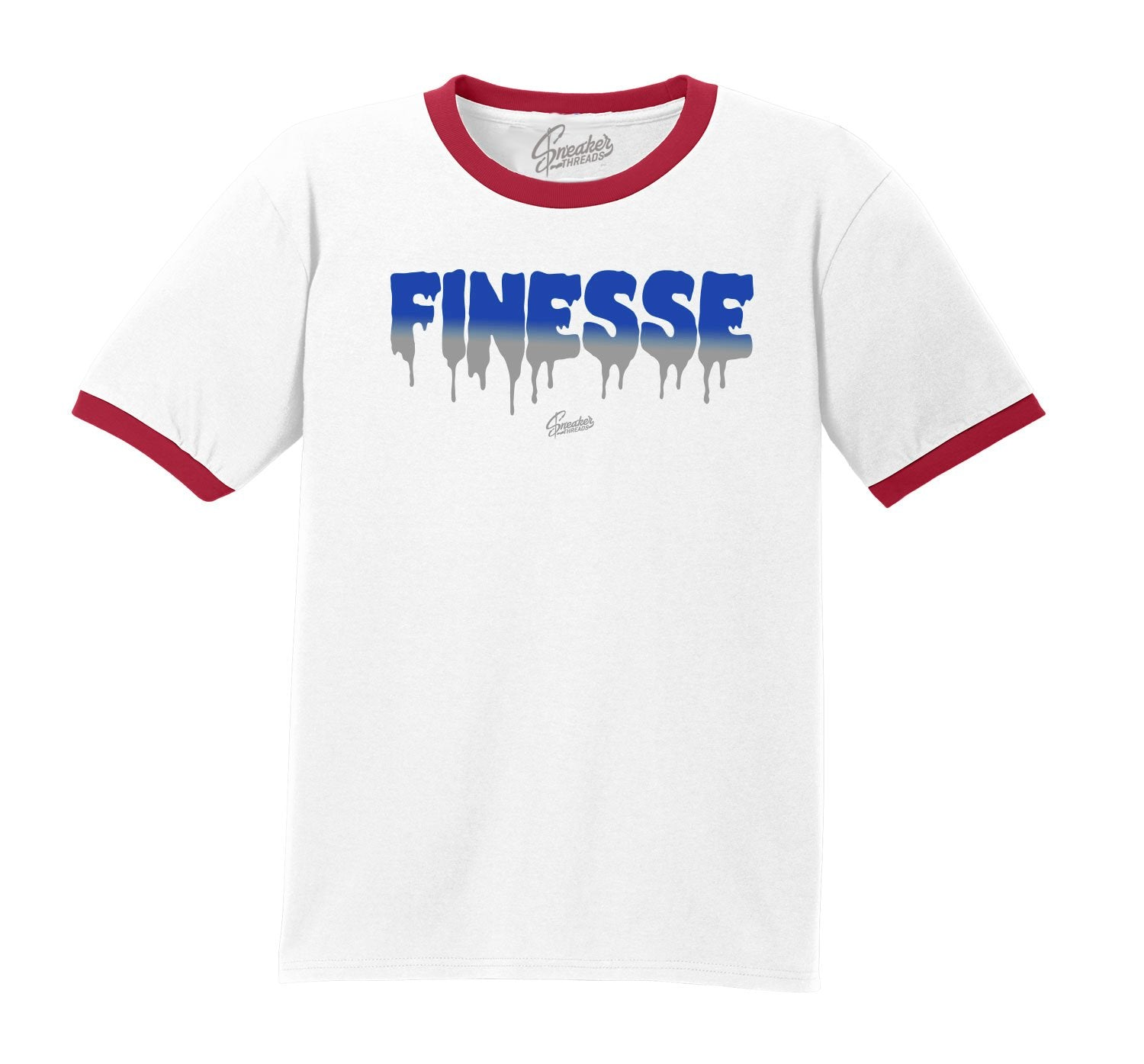Jordan 4 Loyal Blue Finesse Dopest shirt to stay fresh