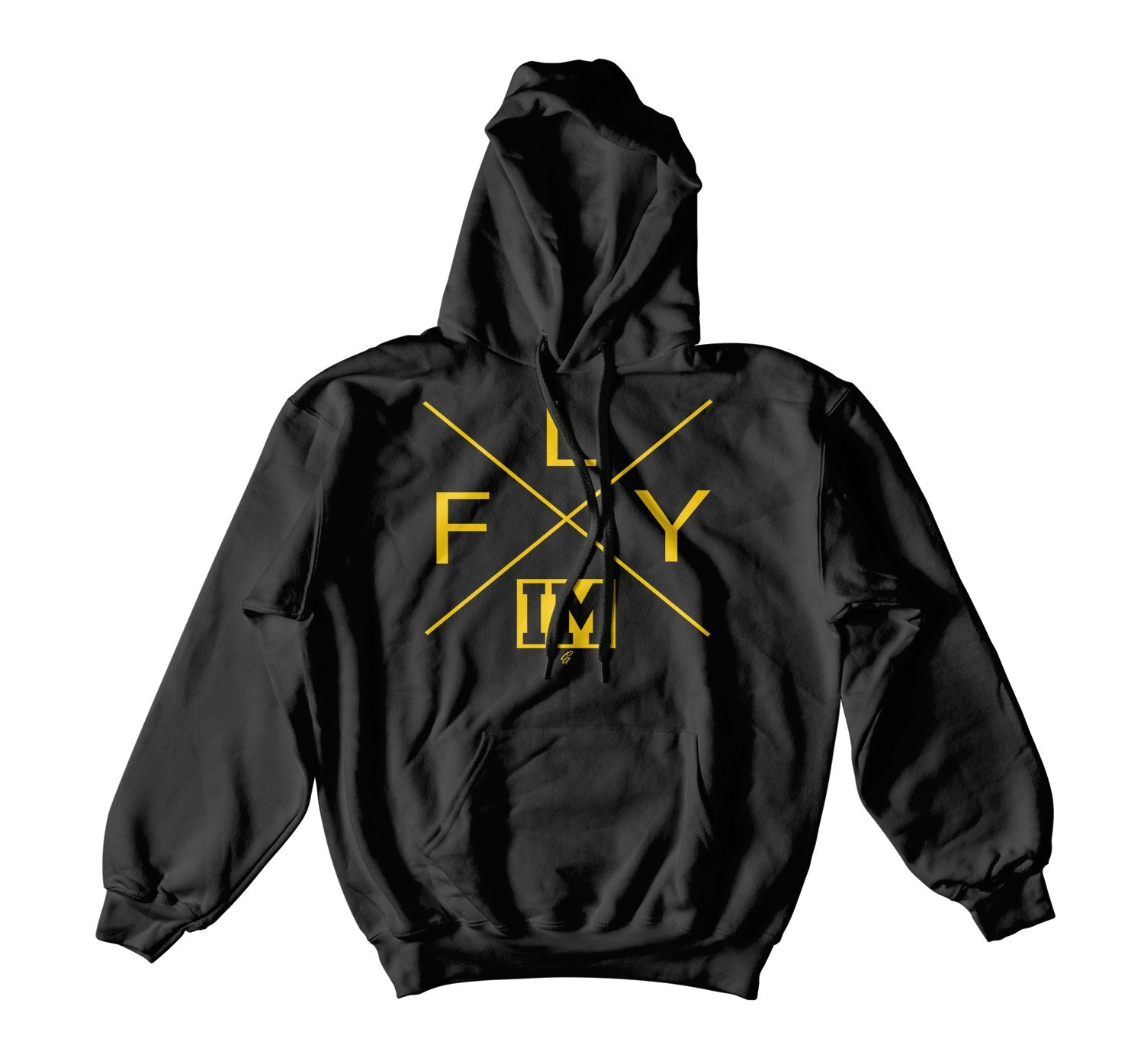 Flyest Hoody Collection to match fit for Jordan 12 Taxi's