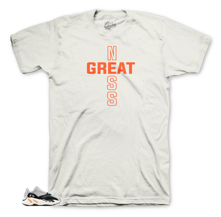Original Greatness shirts for Wave Runners