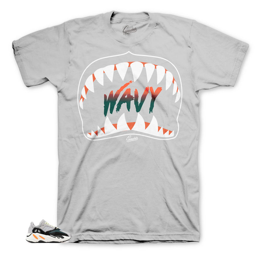 Wavy Wave runner 700 Shirt
