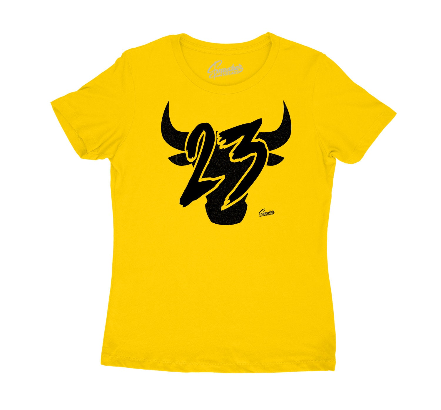 Uni Gold Jordan 9 ladies t shirt collection