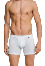 Afbeelding in Gallery-weergave laden, 2PACK Shorts 103399 100 weiss
