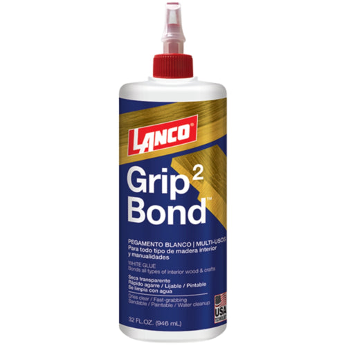 Lanco Cola Fria Profesional Grip Bond 2 (Color Transparente)