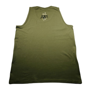 Load image into Gallery viewer, Olive Tank Top
