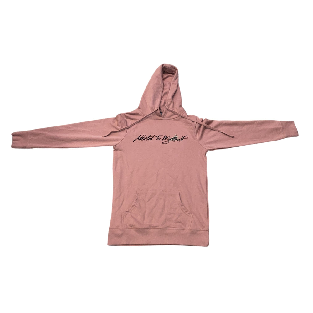 Load image into Gallery viewer, Women's Peach Hoodie