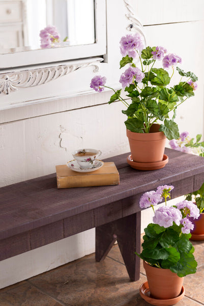 Fusion™ Mineral Paint - TWILIGHT GERANIUM