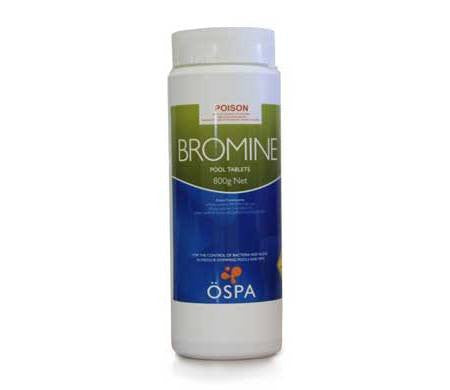 OSPA Bromine Tablets 800gm