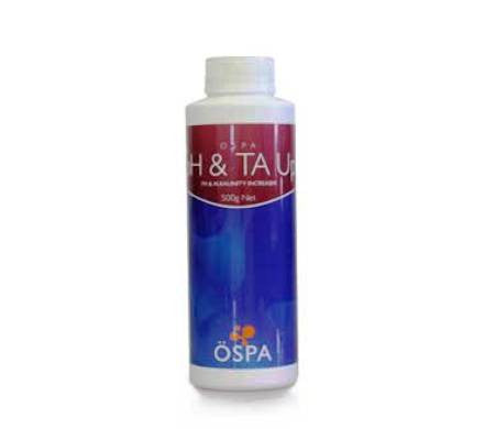 OSPA pH & TA Up 500gm