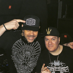 Manzone & Strong, Manzone And Strong, Toronto DJ, Ink, Guvernment