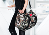 Thank You Toronto Bag Duffle Camo