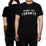 Thank You Toronto Classic Tee T-Shirt