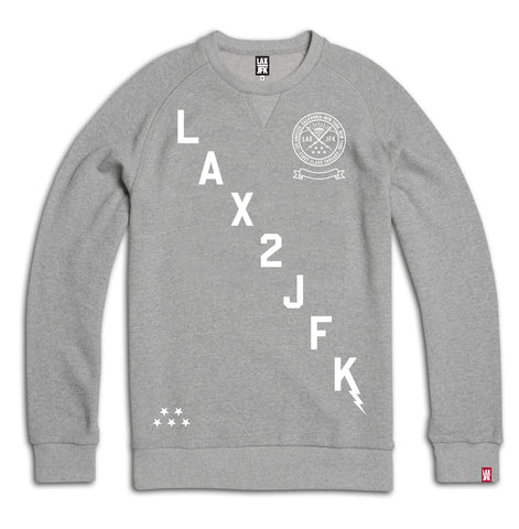 The Dream Team sweatshirt grey