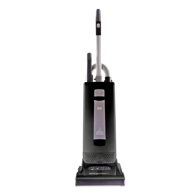 SEBO AUTOMATIC X4 Upright Vacuum Cleaner