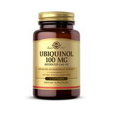 Ubiquinol 100 mg (Reduced COQ-10) Softgels