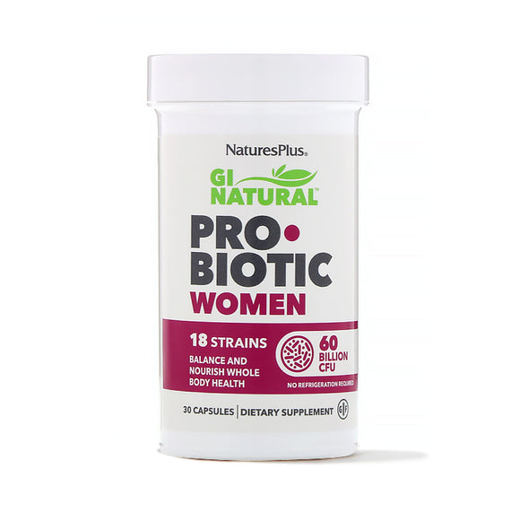 Probiotic Women 60 Billion CFU