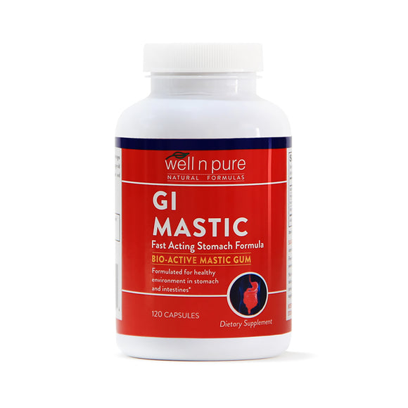 GI MASTIC 지아이매스틱 *SAVE ON 2 OR 4 BOTTLES*