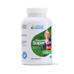 Super Easymulti® 45 + for Women 수퍼이지멀티+45여자 *SAVE ON 2 BOTTLES*