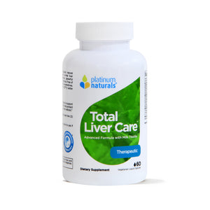Total Liver Care 토탈리버케어 *BUY 2 GET 1 FREE*