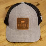 Gateway Bronco Trucker Hat