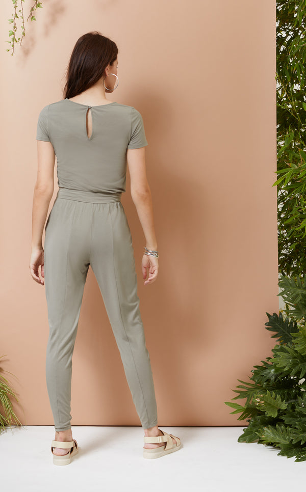 The Lana Jumpsuit