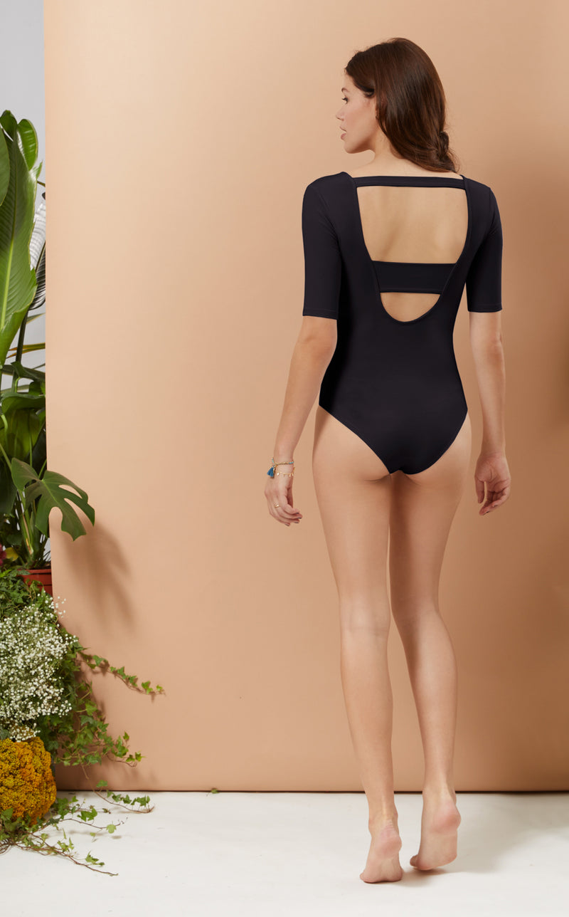 The Charlotte Bodysuit