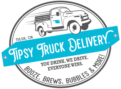 Tipsy Truck Delivery