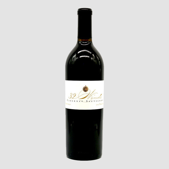 32 Winds Cabernet Sauvignon