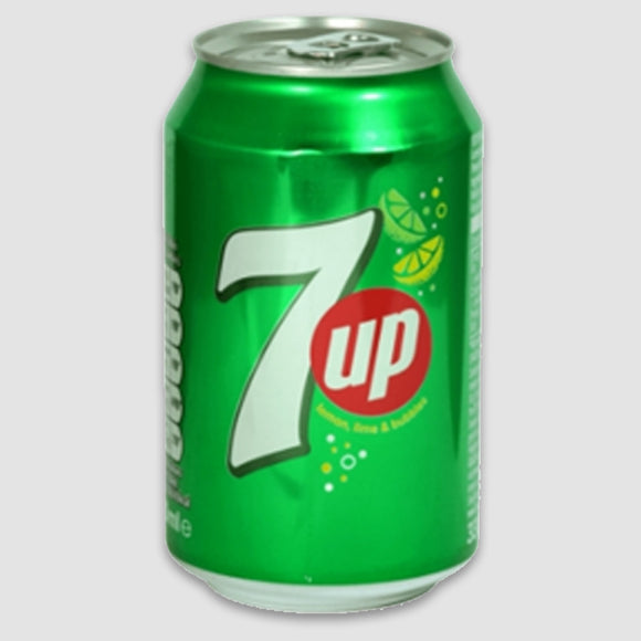 7-up - Can