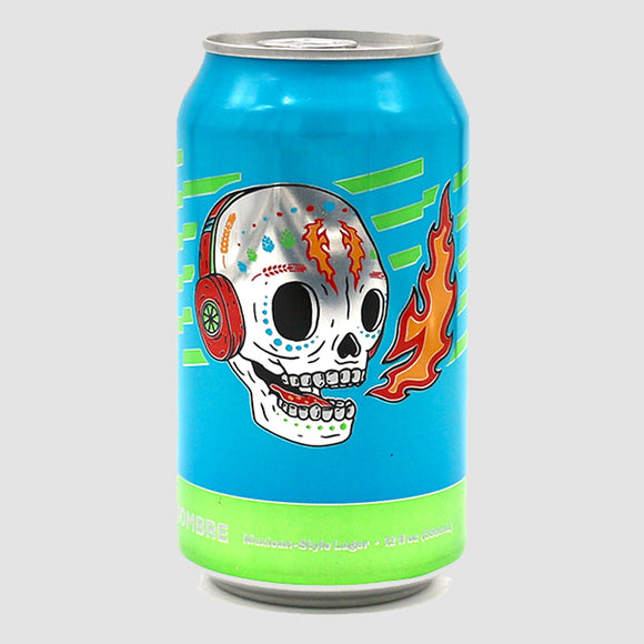 Anthem Brewing - Rad Hombre Mexican Lager (6-pack)