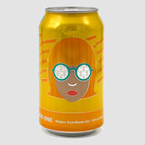 Anthem Brewing - Golden One Blonde Ale (6-pack)